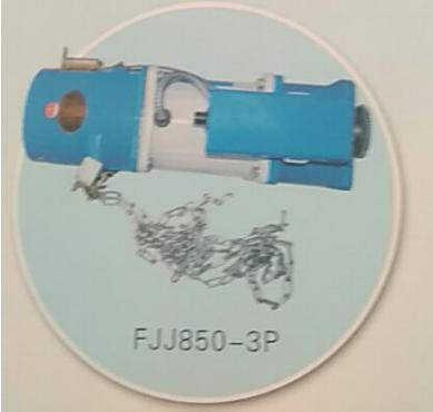 防火卷帘电机1