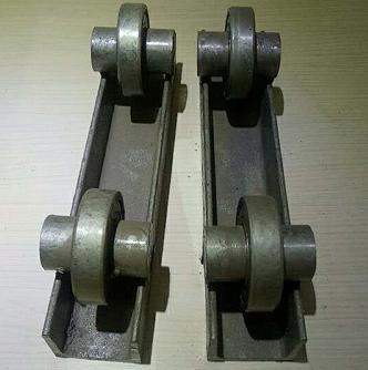 折叠提升卷帘抗弯轴承组