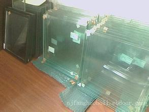 6mm防火玻璃