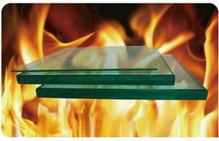 6mm 防火玻璃