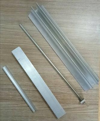 挡烟垂壁铝型材